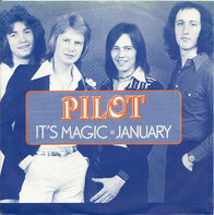 Pilot - It's Magic / January