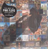 Pink Floyd - A Foot In The Door-The Best Of Pink Floyd