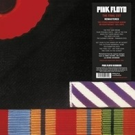 Pink Floyd - Final Cut,The (2011 Remastered Version)