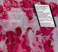 Pink Floyd - Cre/ation - The Early Years 1967 - 1972