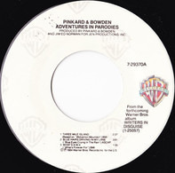 Pinkard & Bowden - Adventures In Parodies