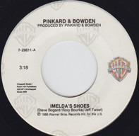 Pinkard & Bowden - Imelda's Shoes / She Thinks I Steal Cars