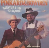 Pinkard & Bowden - Writers in Disguise
