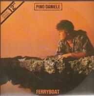 Pino Daniele - Ferryboat