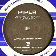 Piper - Are You Ready To Rock?