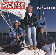 Pirates Of The Mississippi - Paradise
