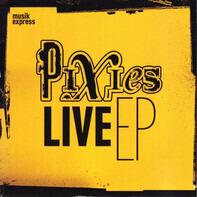 Pixies - Live EP