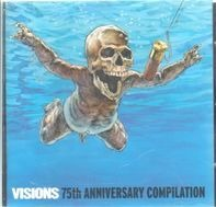 Pixies, Oasis, Portishead, Fettes Brot, Fatboy slim, u.a - Visions 75th anniversary compilation