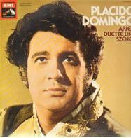 Placido Domingo - Arien, Duette und Szenen