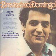 Placido Domingo - Bravissimo, Domingo!