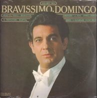 Placido Domingo - Bravisssimo, Domingo! Vol. 2