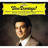 Placido Domingo - Viva Domingo