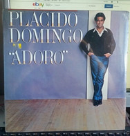 Placido Domingo - Adoro