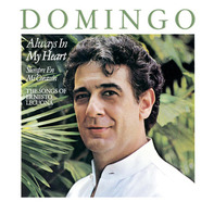 Placido Domingo - Always In My Heart - The Songs Of Ernesto Lecuona