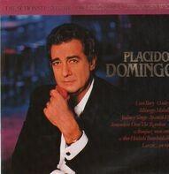 Placido Domingo - Die Schönste Stimme - Die Schönsten Lieder Der Welt