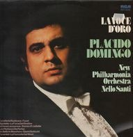 Placido Domingo - La Voce D'oro