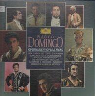Placido Domingo - Opernarien - Opera Arias