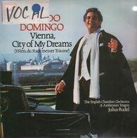Placido Domingo - Vienna, City Of My Dreams (Julius Rudel)