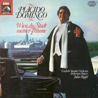 Placido Domingo - Wien, du Stadt meiner Träume
