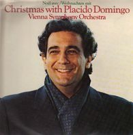 Placido Domingo, Vienna Symphony Orchestra - Christmas with Placido Domingo