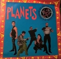 Planets - Bright Lights