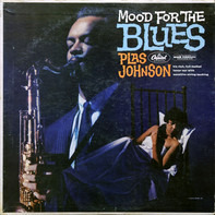 Plas Johnson - Mood For The Blues