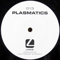 Plasmatics - Luxus 013