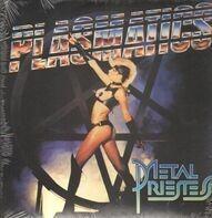 Plasmatics - Metal Priestess