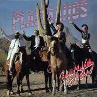 Plasmatics/Wendy O Williams - Beyond the Valley of 1984