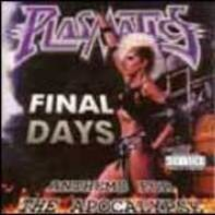 Plasmatics/Wendy O'williams - FINAL DAYS