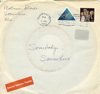 Platinum Blonde - Somebody Somewhere