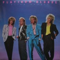 Platinum Blonde - Alien Shores