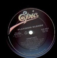 Platinum Blonde - Contact