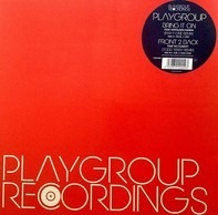Playgroup - Bring It On / Front To Back