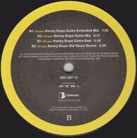 Playgroup Feat. KC Flightt - Front 2 Back (Remixes)