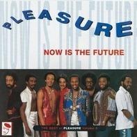 Pleasure - Now Is The Future - The Best Of Pleasure Volume 2