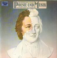 Poesie Und Musik - Heinrich Heine - Ich Kann Nicht Mehr Die Augen Schliessen