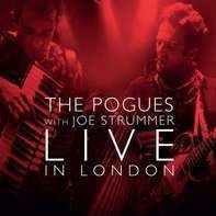 The Pogues With Joe Strummer - Live In London