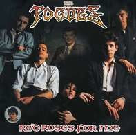The Pogues - Red Roses for Me