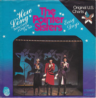 Pointer Sisters - How Long (Betcha' Got A Chick On The Side) / Easy Days