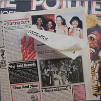 Pointer Sisters - Pop Gold
