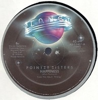 Pointer Sisters - Happiness / Fire