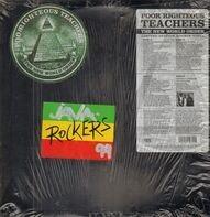 Poor Righteous Teachers - The New World Order