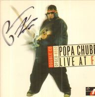 Popa Chubby - Live At F.I.P.