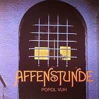 Popol Vuh - Affenstunde -Coloured-