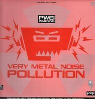 Pop Will Eat Itself - Very Metal Noise Pollution