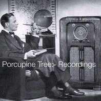 Porcupine Tree - Recordings