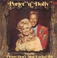 Porter Wagoner And Dolly Parton - Porter 'n' Dolly