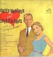 Porter Wagoner And Skeeter Davis - Sing Duets