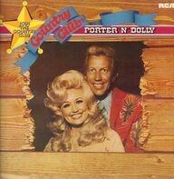Porter Wagoner & Dolly Parton - The Hits Of Dolly Parton & Porter Wagoner